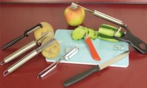 Schäler & Fruchtentkerner