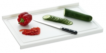 Messer, Schneide- und Frühstücksbretter