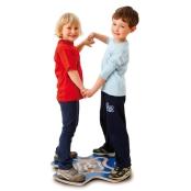 Motorik: Balance-Trackboards
