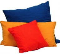 Kissen- und Deckenbezüge