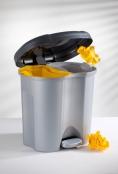 Abfall- / Mülleimer
