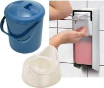 Hygiene & Reinigung