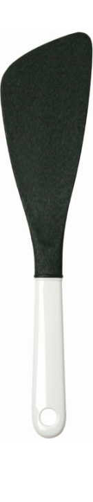 (6) Wender 26 cm, für beschichtete Pfannen, PBT-Kunststoff (Farbe wählen)
