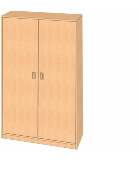 Korpusschrank, B/H/T 102 x 180 x 40 cm