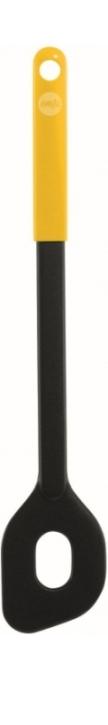 Spitzlöffel 28 cm, Polyamid-Kunststoff (Farbe wählen)