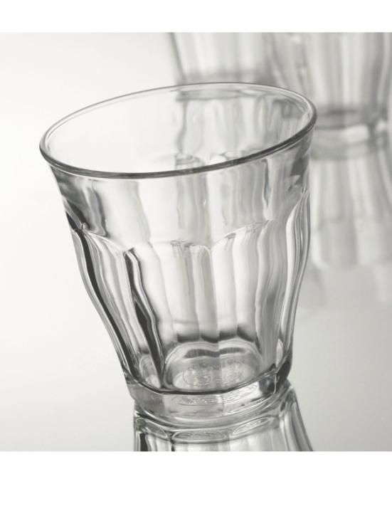 Krippen-Stapelglas - aus 2 Größen wählen