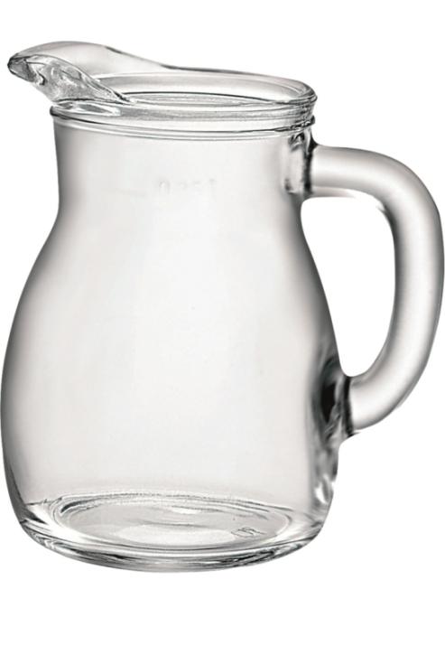 Kleinkind-Krug 0,25 Liter, Ø 7,0 x H 11,4 cm