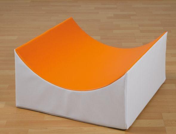 Tal aus Schaumstoff, B/H/T: 60x15/30x60 cm