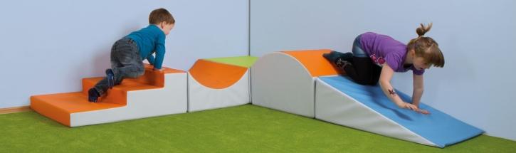 Spar-Kombination 2, 5-teilig, Stellfläche: 210x210 cm