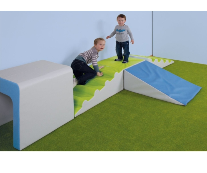 Spar-Kombination 4, 5-teilig, Stellfläche: 300x150 cm