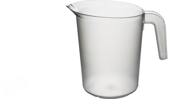 (5) Kanne ohne Deckel 2 Liter