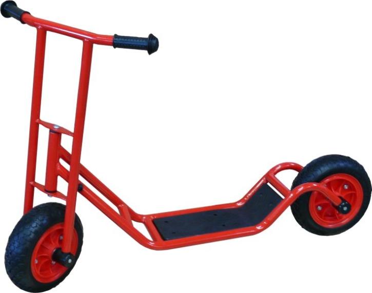 Kinderroller KLEIN, L/B/H: 110x51x73 cm, 7,4 kg