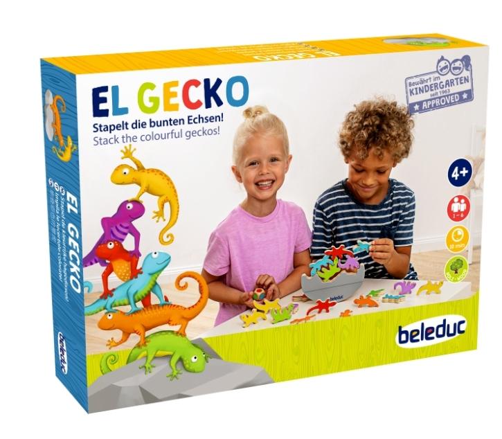 El Gecko