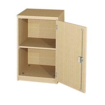 Anrichte mit Tür, 82,5 cm hoch (Maße wählen)