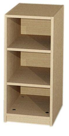 Unterschrank, B/H/T: 36,1 x 80 x 50 cm