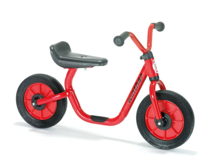 MINI BikeRunnner