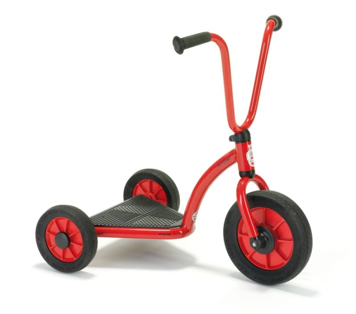 MINI Dreirad Roller