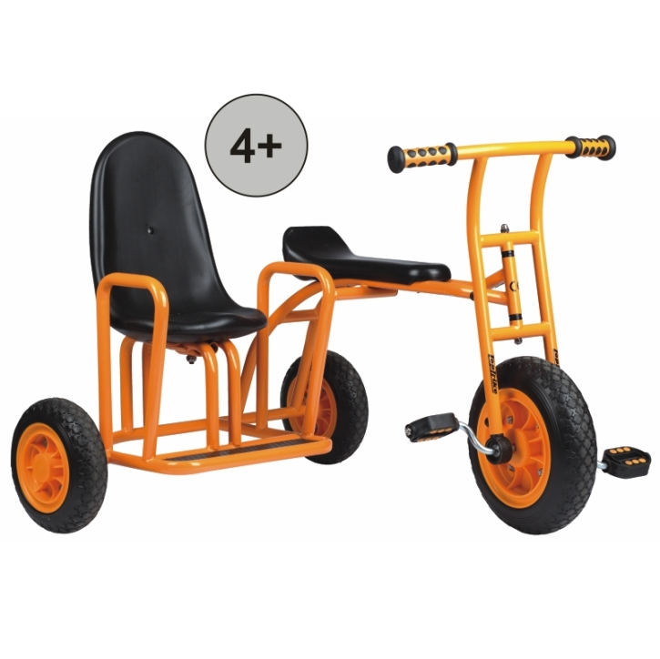 Dreirad Seitenwagen