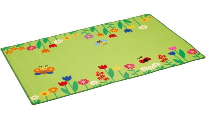 Teppich Blumenwiese 1,50