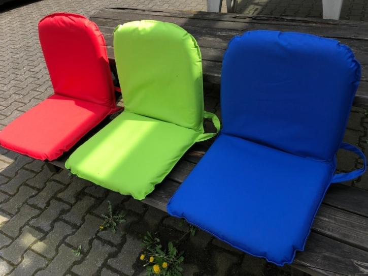 Sitzfix Bodensitz (Farbe wählen)