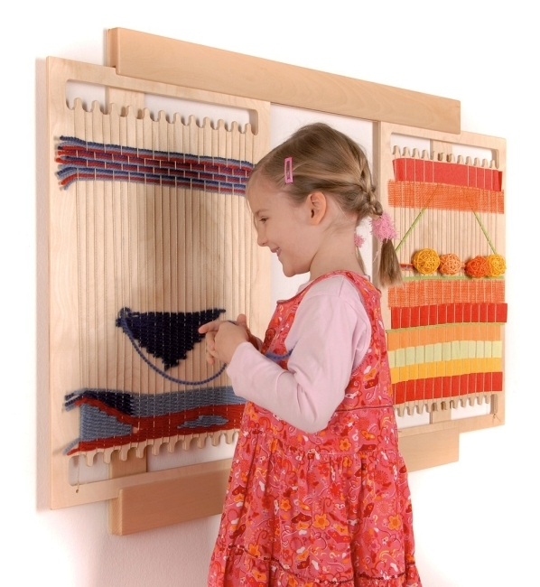 Deko-Tafeln aus Holz, inkl. Aufhänger für Wandbefestigung