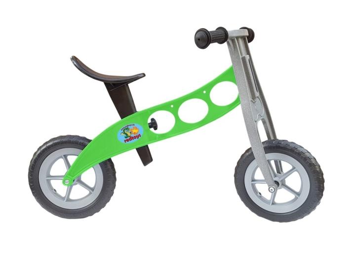 Mini-Cruiser für die Kleinen, Drache (grün)