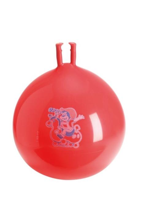 Hüpfball 2er-Sparset, Ø 60 cm