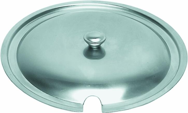 Deckel, Edelstahl, passend zu (2) Suppenterrine (Größe wählen)