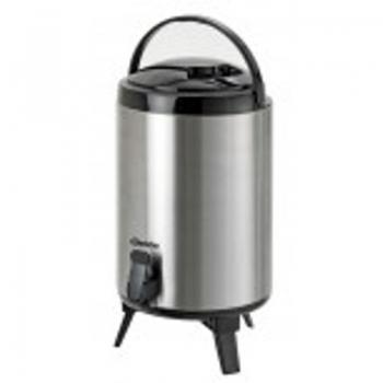 Iso-Dispenser 9,00 Liter, Ø 200 x H 385 mm