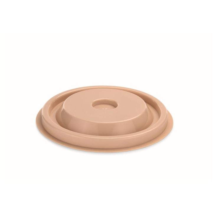 (Ersatz-) Auflagedeckel für Thermo-Getränkebehälter, für Ausführung 12 und 18 Liter geeignet