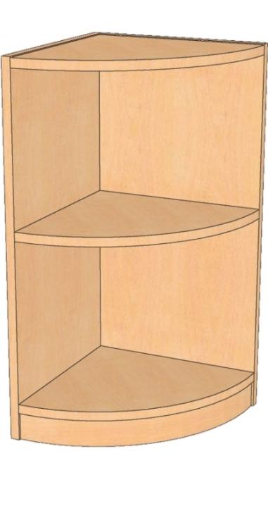 Portfolioregal, B/H/T 40 x 80 x 40 cm