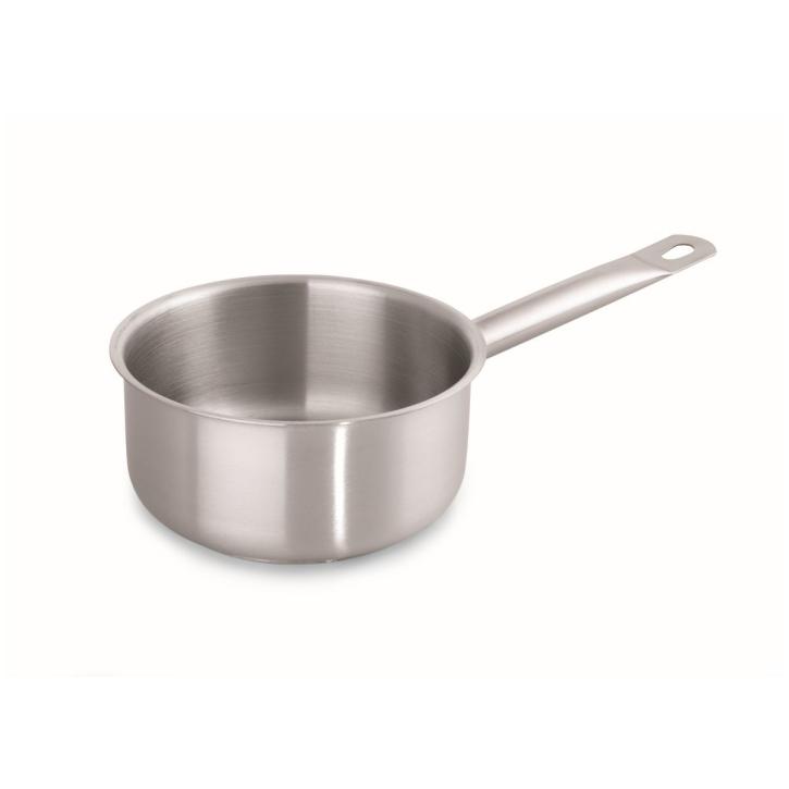 """(6) Flache Stielkasserolle ohne Deckel, """"Serie 5000"""""""