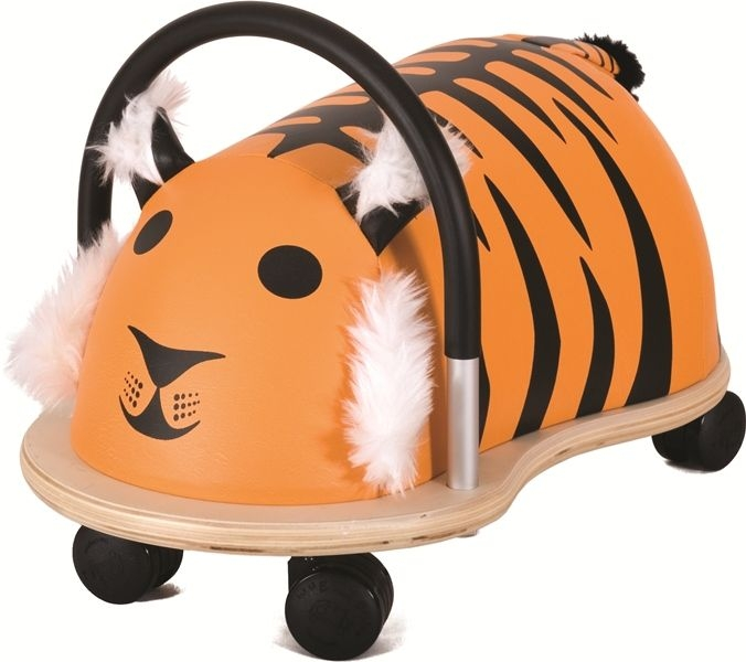 Wheely-Bug Tiger GROSS