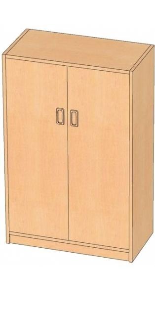Korpusschrank, B/H/T 78 x 120 x 40 cm