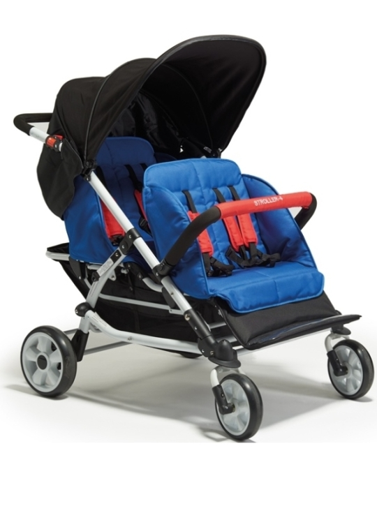 Winther Buggy 4-Sitzer