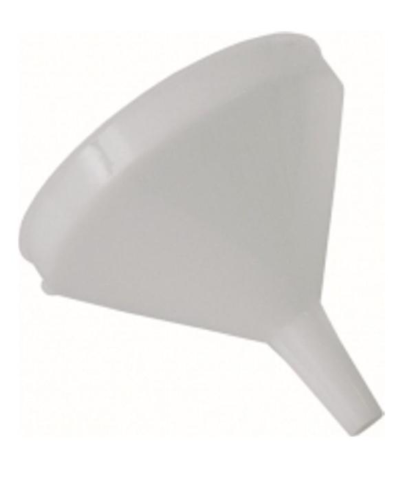 (3) Trichter Ø 8 cm, Kunststoff