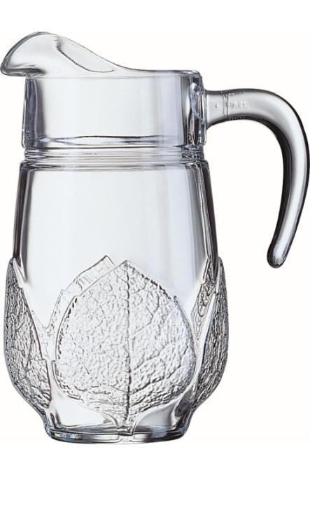 Krug Aspen, 1,30 Liter, Höhe 22,5 × Ø 11,5 cm