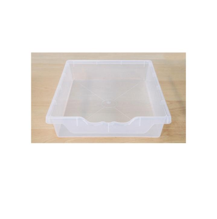 ErgoTray-Box, B/H/T 30,7x7,5x37 cm