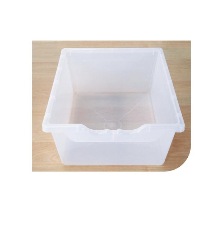 ErgoTray-Box, B/H/T 30,5x15,2x37 cm