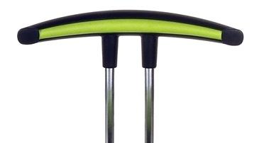 T-förmige Eco-Lehne (passend für Genito-Stühle)