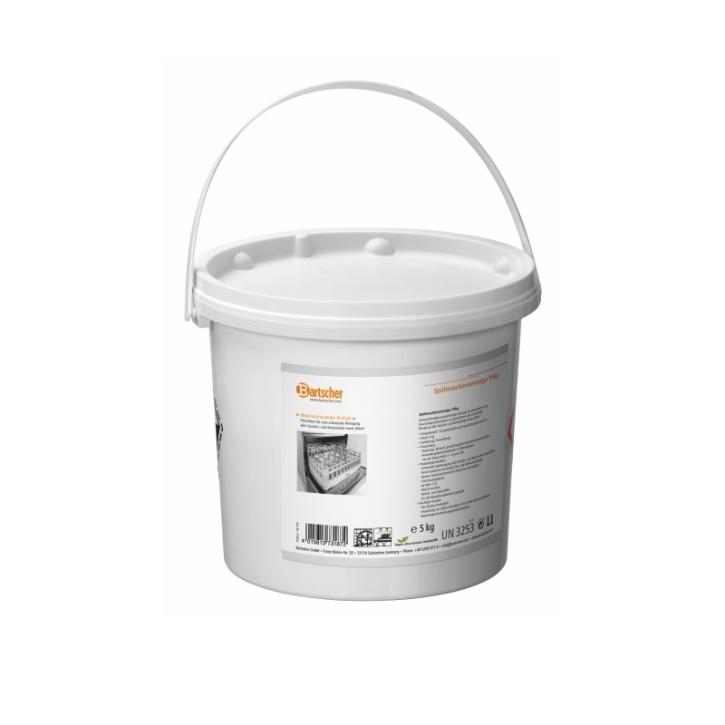 Spülmaschinenreiniger 5 kg-Eimer