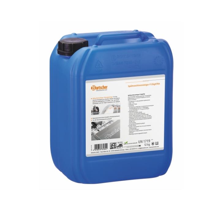 Spülmaschinen-Hochleistungs-Reiniger 12 kg-Kanister