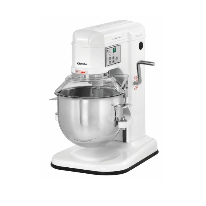 Küchenmaschine 1,2 kg / 7 Liter, B/T/H 440 x 335 x 510 mm