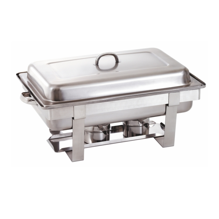 Chafing-Dish 1/1 BP Plus, B/T/H 610 x 350 x 320 mm