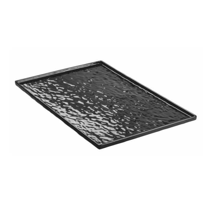 Melamin-Servierplatten-Set 1/1 GN, B/T/H 530 x 325 x 20 mm