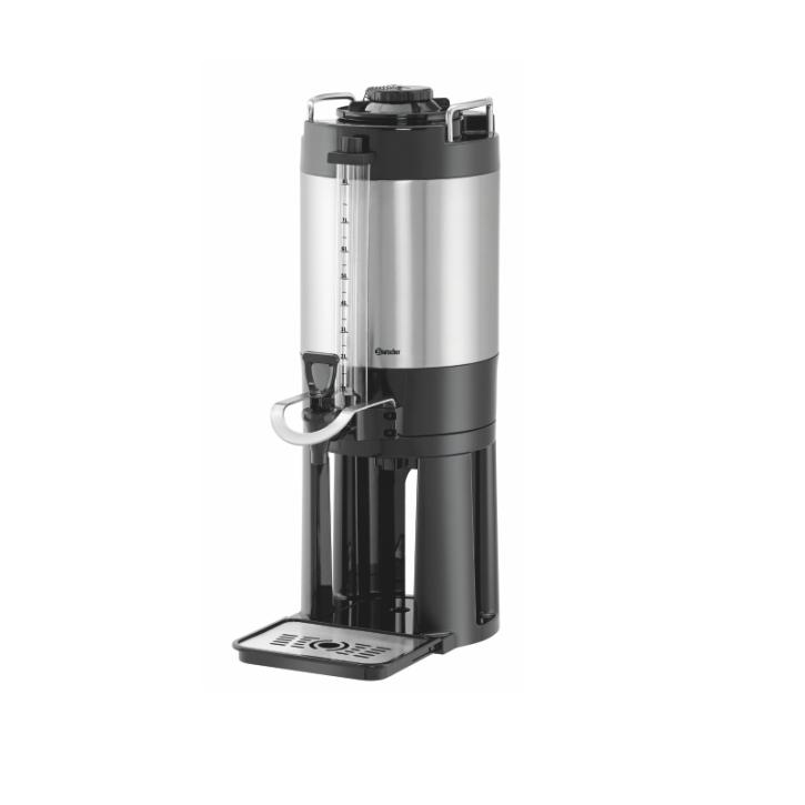 Iso-Dispenser 8 Liter, B/T/H 235 x 350 x 635 mm