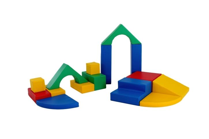 Kletter- und Bauset #1
