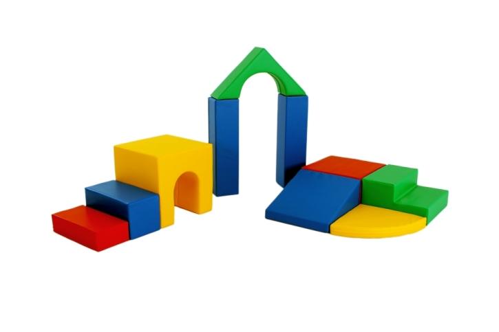 Kletter- und Bauset #3