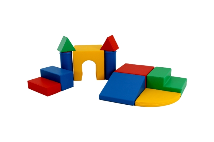 Kletter- und Bauset #2