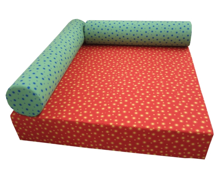 Kuschelecke Quadrat, 160 x 160 cm